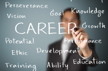 Disrupt Yourself for Career Progression