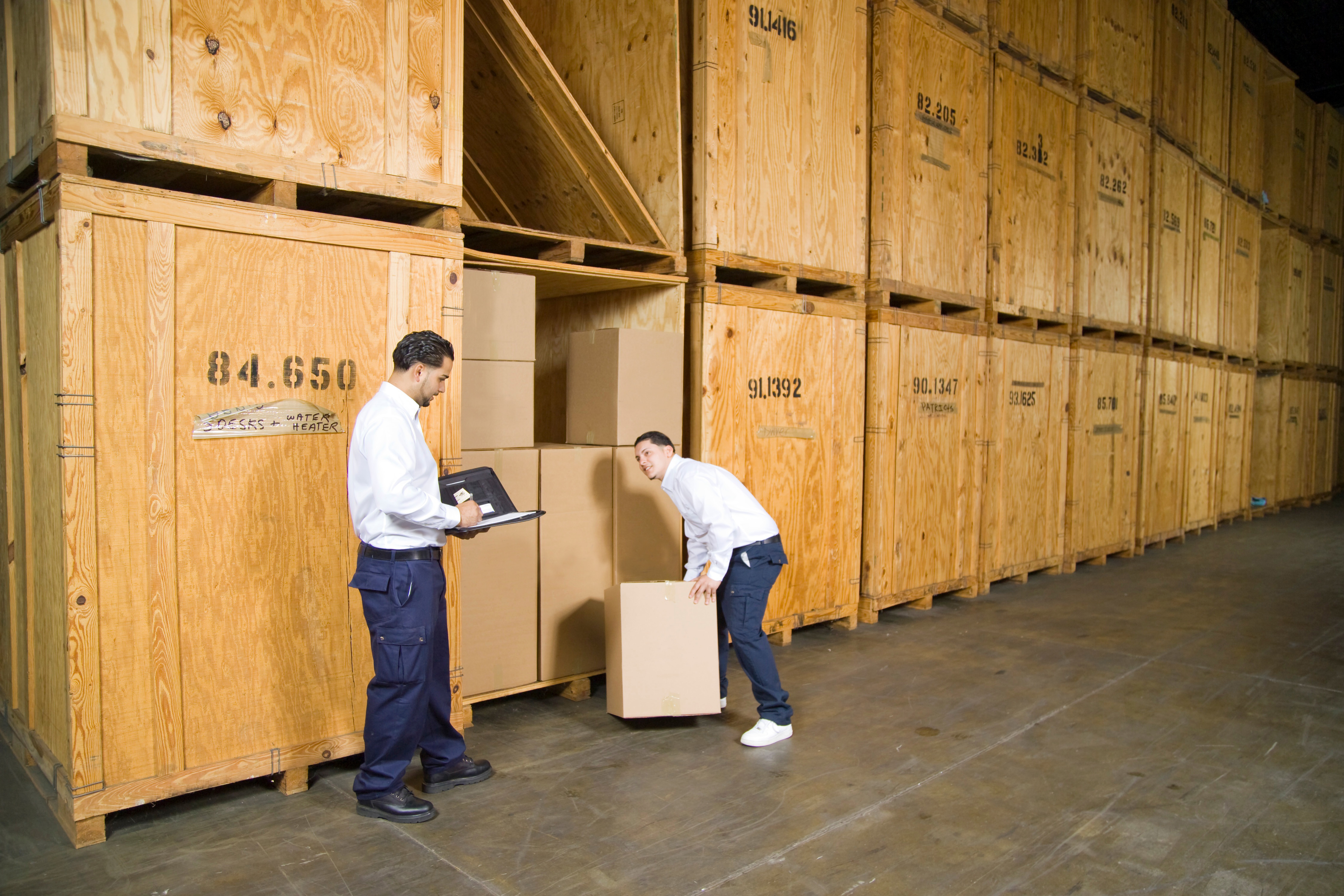 How Does a Logistic Consultancy Help?