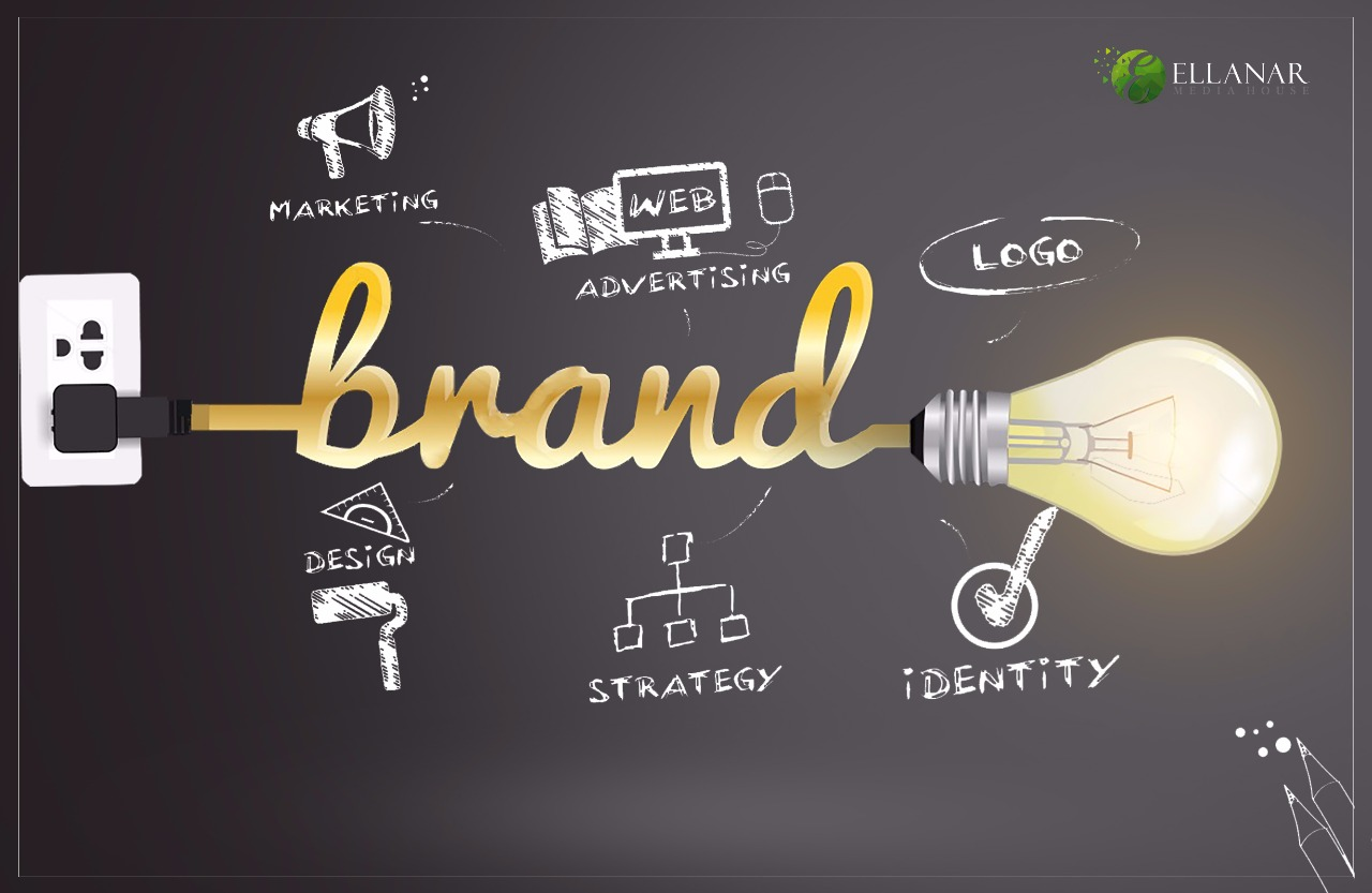 How to Overcome The Business World Through Corporate Branding
