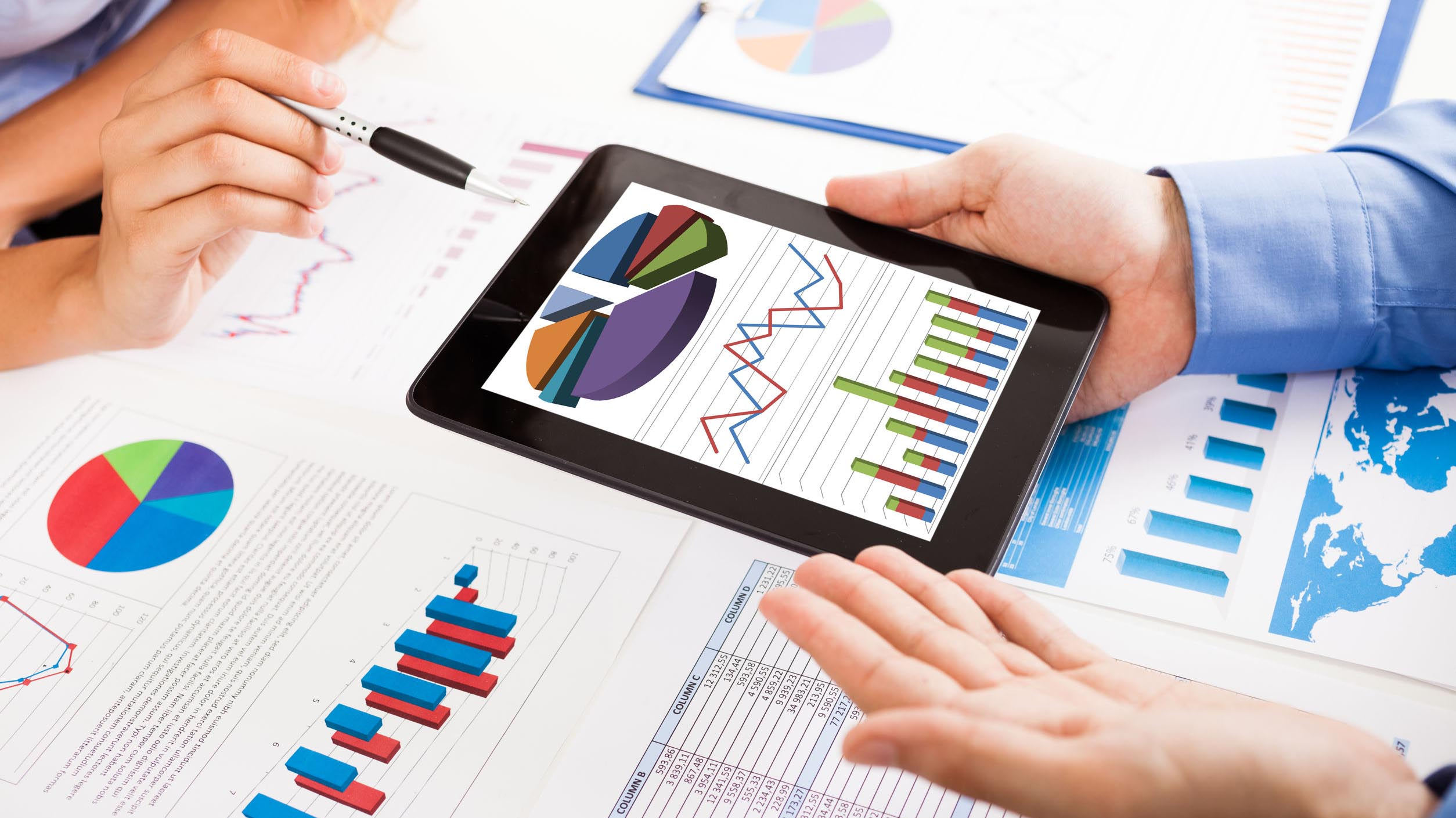 Why Should You Outsource Your Business Setup Services?